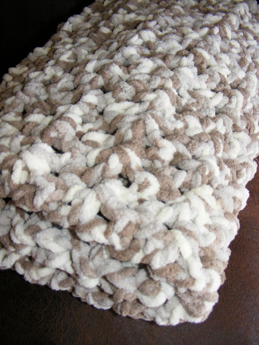 What You Should Know Before Proceeding Crochet Chunky Yarn Patterns Inspirational Mrsbrits Sweet And Chunky Ba Afghan Crochet Pattern