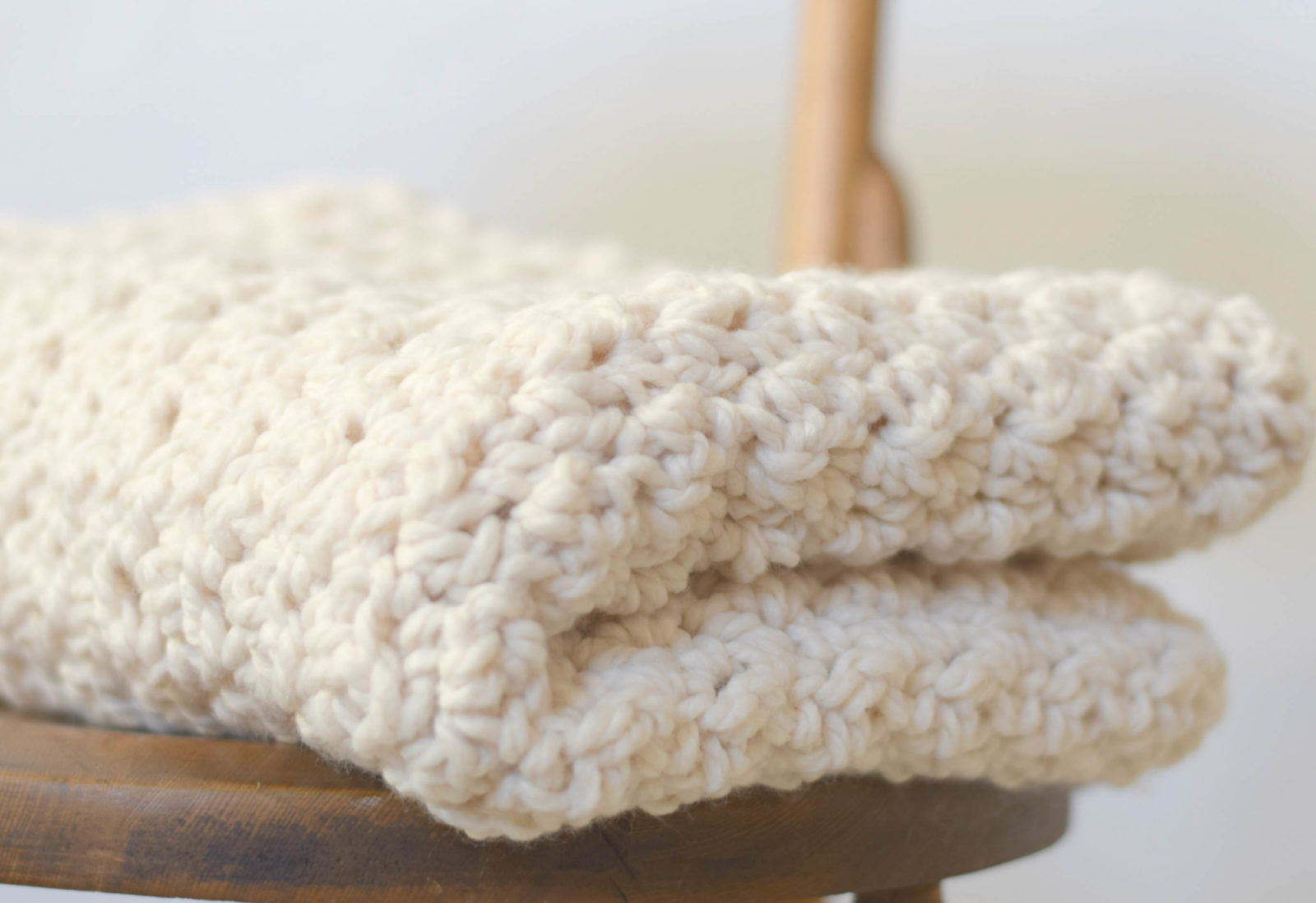 What You Should Know Before Proceeding Crochet Chunky Yarn Patterns Knit Crochet Blanket Sizing Guide Mama In A Stitch