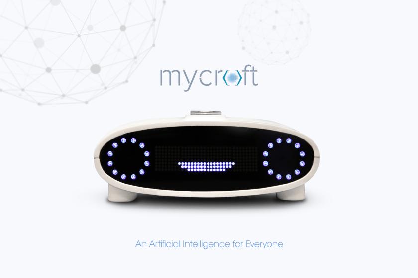 MyCroft v1