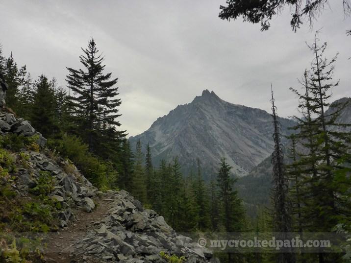 Bear's Breast Peak