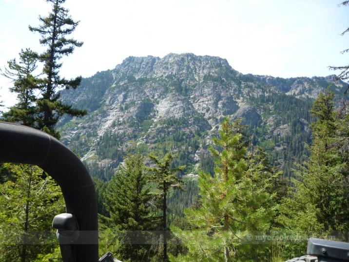 Hawkins Mountain