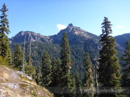 Hibox Peak