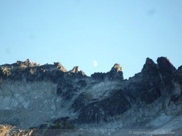 Moons over McClellan