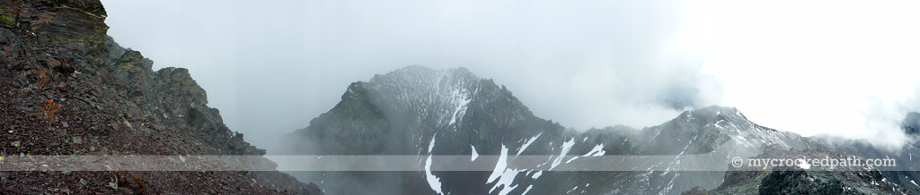 Gardner Mountain