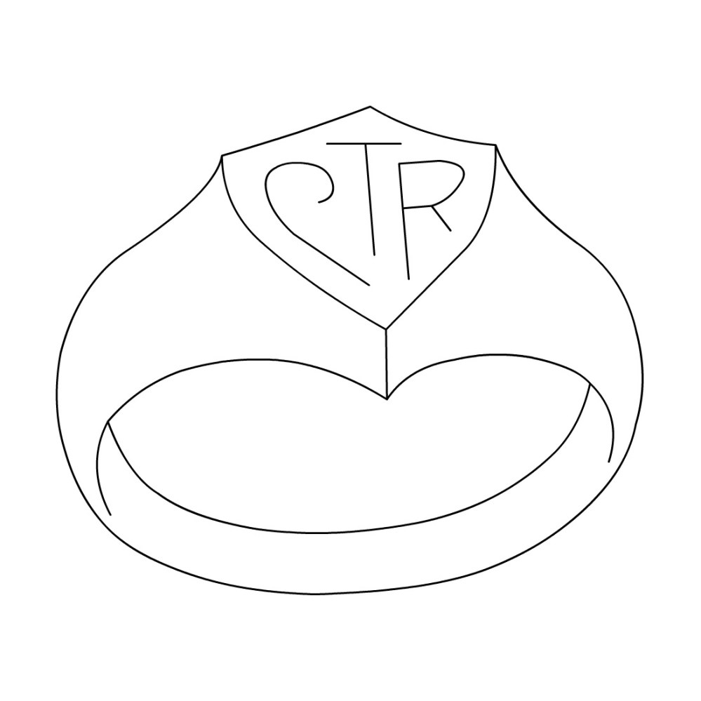 medium resolution of  ctr ring lds clip art