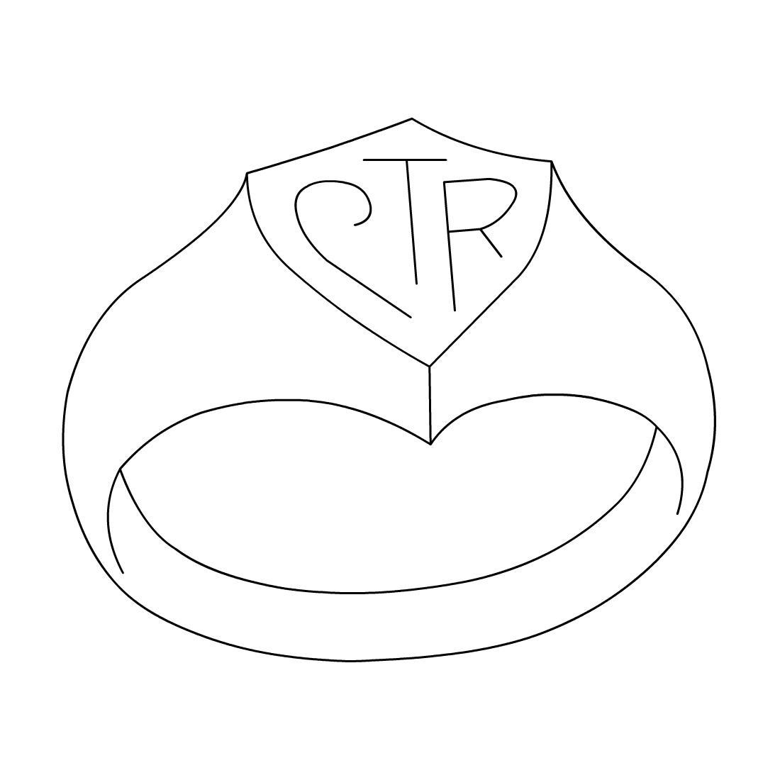 hight resolution of  ctr ring lds clip art