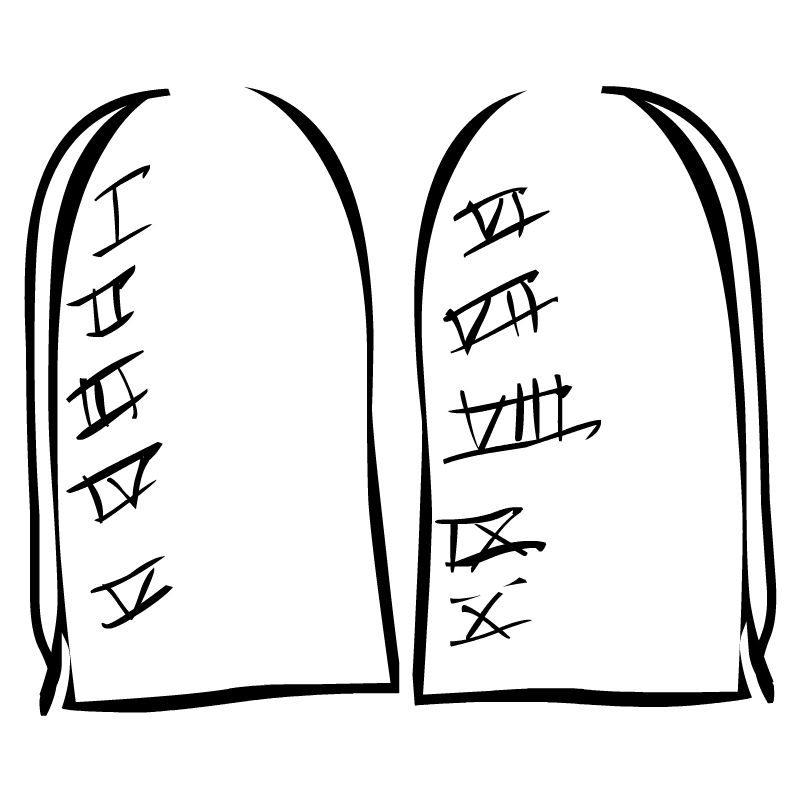 4 Commandments for a New Christian History (Gnosticism
