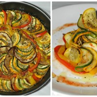 "Ratatouille from the movie ""Ratatouille"""