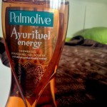 Review: Palmolive douchegel