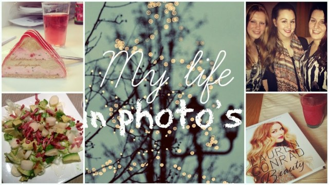 My life in photo's, my cup of care