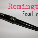 Review: Remington Pearl Wand C195