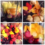 Food: Smoothie gekte