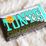 Review: Tony's Chocolonely, Limited Edition