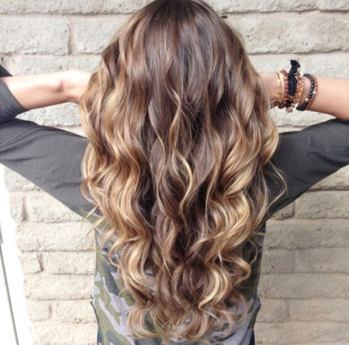 Zeer Help! Balayage, yay or nay? #TJ64