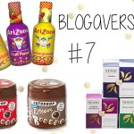 Blogaversary #6 – Food pakket met Arizona, Autodrop & Newby