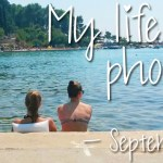 My life in photos – september 2015 #1