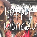 Happy Monday: detox, film kijken & bloggers
