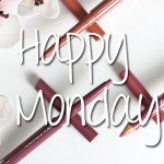 Happy Monday: international cereal day, spoilers & lippencils