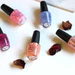 Review: OPI New Orleans