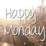 Happy monday: teamdag & afstuderen