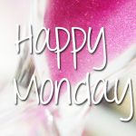 Happy Monday: nagels lakken, Instagram & update doelen 2016