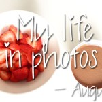 My life in photos – augustus 2016 #1