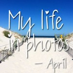 My life in photos – april 2017 #2