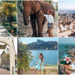 5x must follow (travel) accounts op Instagram #1