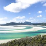 Australia stories #17 – zeilen tussen de Whitsundays