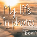 My life in photos – maart/april 2019 #1