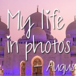 My life in photos – augustus 2019 #4