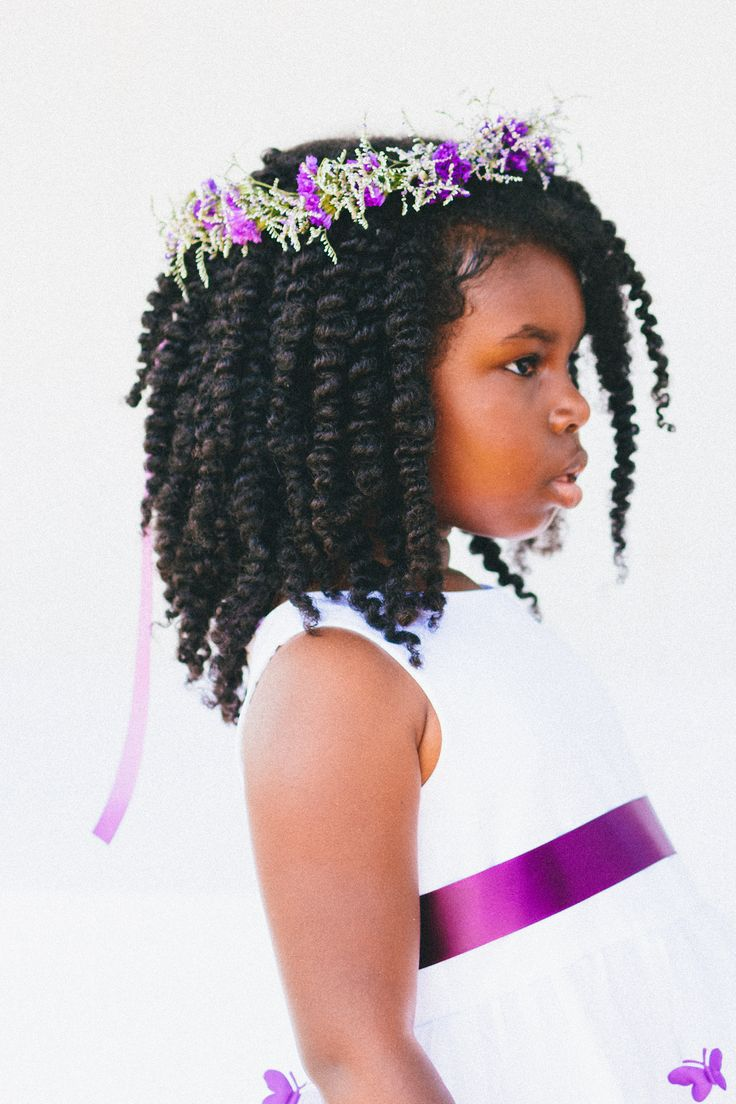 Back To School Hairstyles For Mixed Race And Afro Haired Children