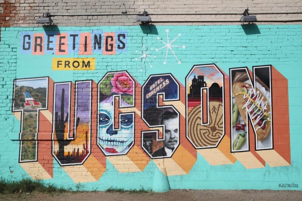Tucson Arizona Weekend Guide