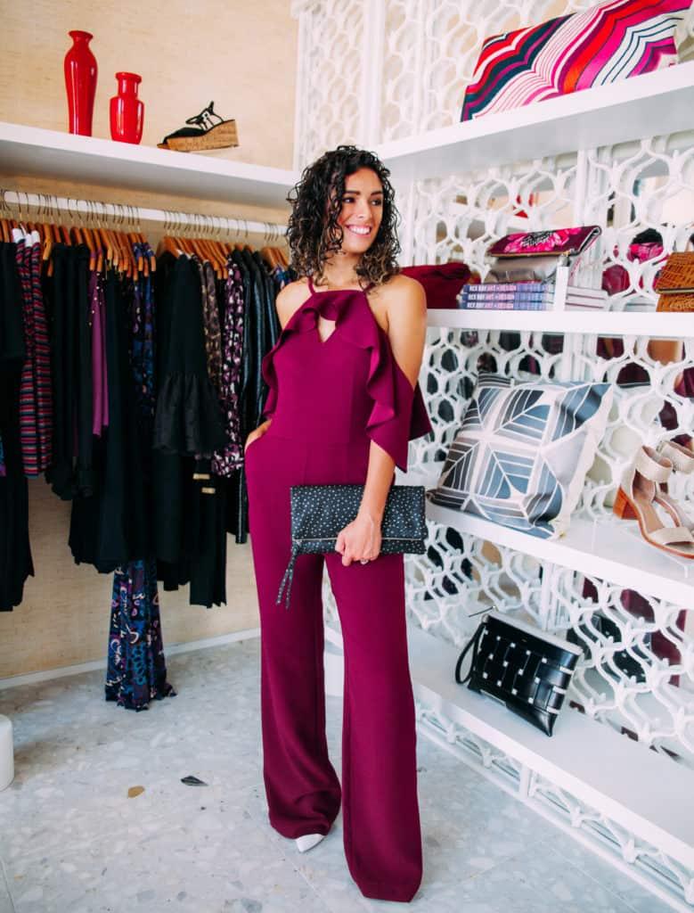 6f395ba1da Fashion Feature Trina Turk at Highland Park Village (7) - My Curly ...