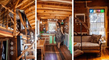 Sleep in a Fairy Tale Cottage Near Austin Texas My Curly Adventures