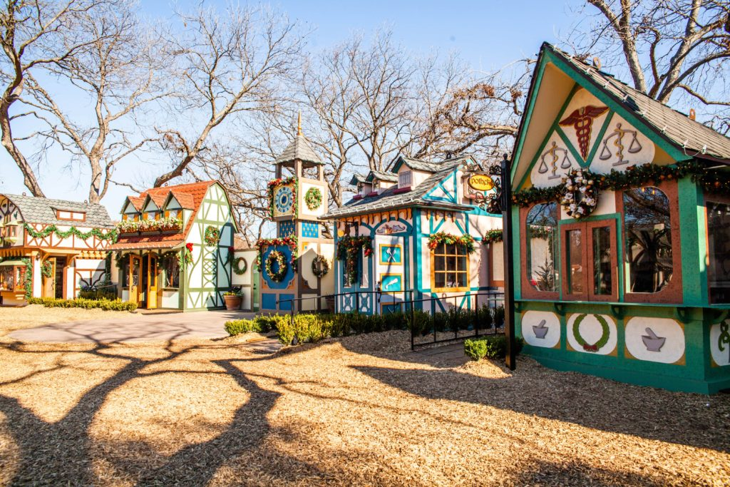 Things To Do In Dallas For Christmas 2020 Things to do in Dallas this Christmas Season 2019   2020   2021 (3