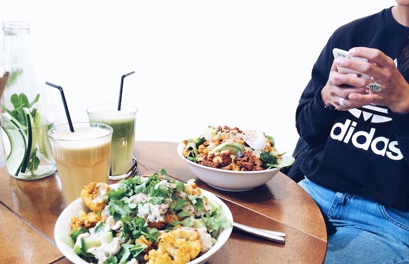 sla-gezond-levensstijl-vegan-organisch