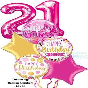 happy 21st birthday girl