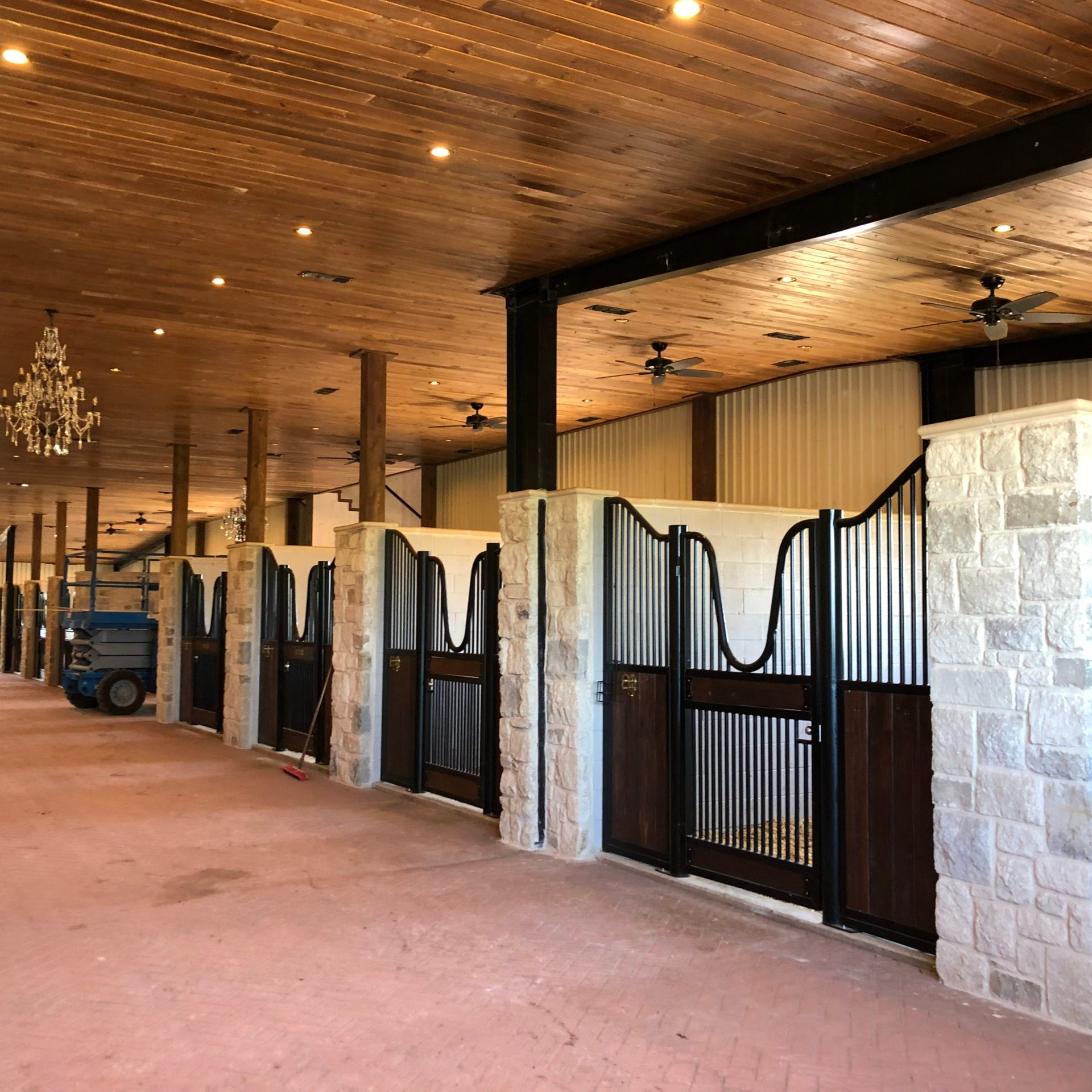 Wichita Stables