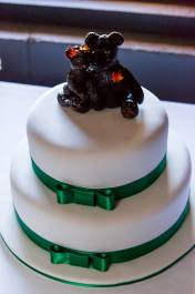 Sami's Bear and Cat Cake Topper