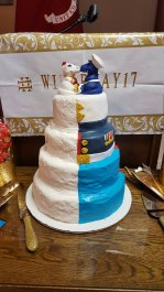Joyce's Dinosaur TRex Cake Topper