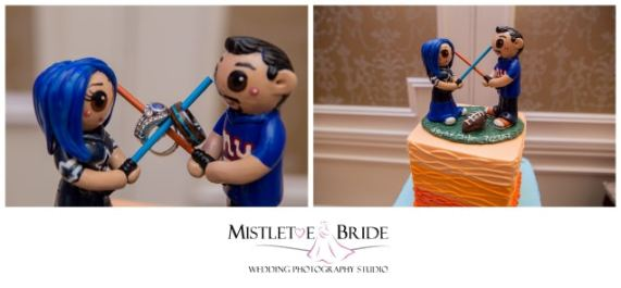 Terrace Biagios Wedding Mistletoe Bride