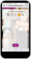 MyCustomerLens - MobileForms