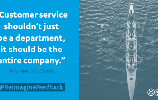 Rowing crew and a quotes about customer churn