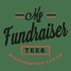 my custom tees - my fundraiser tees