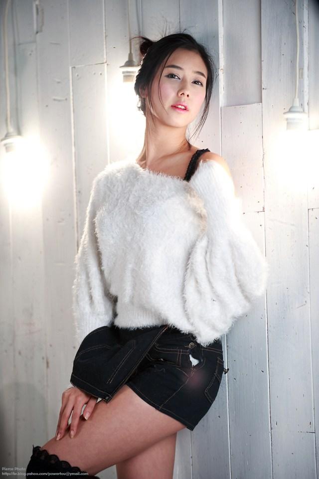 Wallpaper Cute Korean Girl Kim Ha Yul Mycutecollection