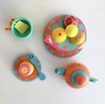 Favorite Toys 4