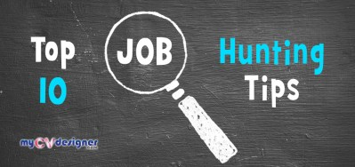 top-10-job-hunting-tips