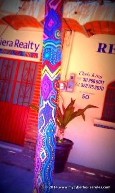 Creative Sayulita Mexico.