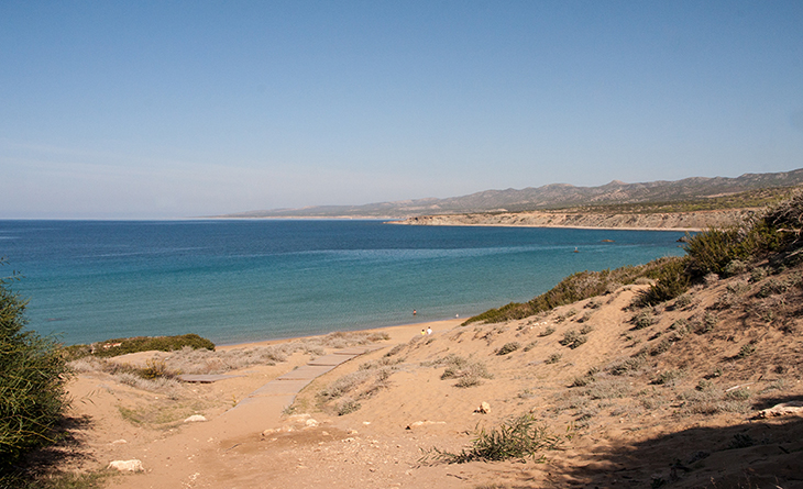 http://www.dreamstime.com/royalty-free-stock-photos-lara-bay-beach-cyprus-image28978538